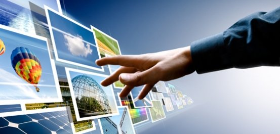 Projekty multimedialne