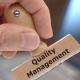 Kontrola jakości w przedsiębiorstwie produkcyjnym - zasady organizacji, funkcje i zadania kontroli jakości