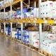 Bezpieczne magazynowanie substancji i mieszanin chemicznych