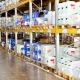 Bezpieczne magazynowanie substancji i preparatów chemicznych