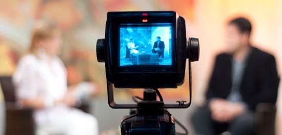 Szkolenia medialne, czyli jak oswoić kamerę, pożegnać się ze stresem i zbudować zaplanowany wizerunek
