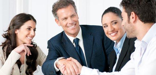 Techniki sprzedaży z elementami negocjacji