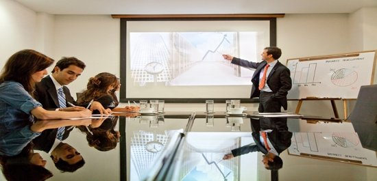 Successful Business Meetings & Effective Presentations