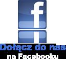 Dołącz do nas na Facbook'u